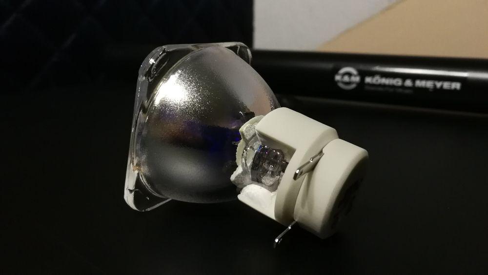 Lampa Bec Osram Sirius HRI 230W Moving Head Beam 5R 7R
