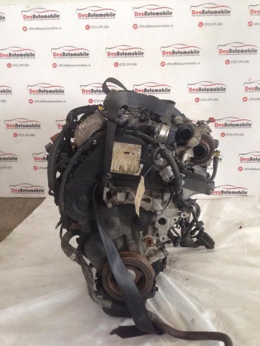 Motor 1.6 HDI 9HZ 9HY 9HO 9HN Peugeot 307 407 207, Citroen, Ford