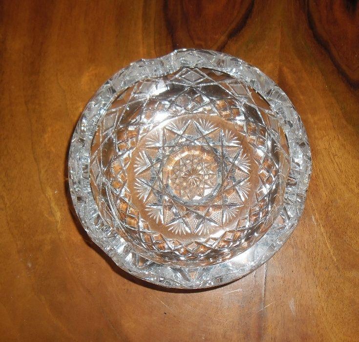 Scrumieră cristal Boemia