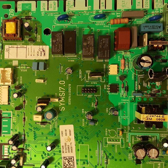 Reparații plăci electronice Centrale Termice Service Rapid sector 4, 5