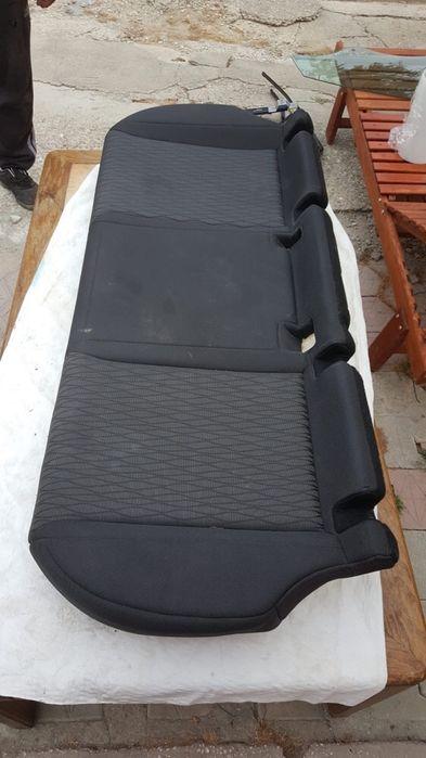 Interior seat leon break 2013-2016