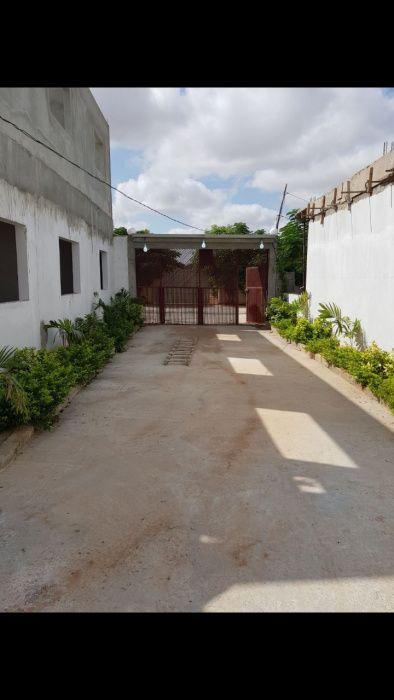 condomínio de 13 casas no patrióta 120 kz obs as obras não param
