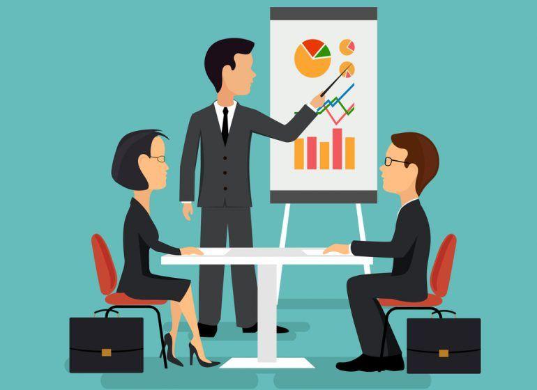 Tem uma micro ou média empresa, tem dificuldade em gerir?