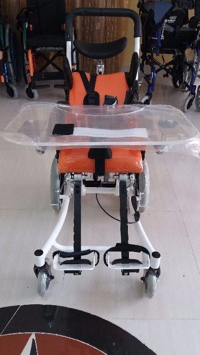 Vendemos cadeiras de rodas normais e pedriatica hidraulica