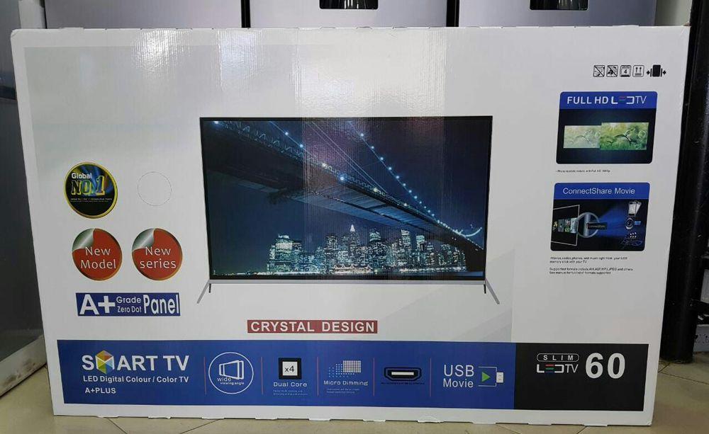 Samsung TV Full HDL 60 LED