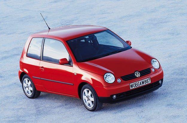 Лупо VW Lupo 1,4 на части