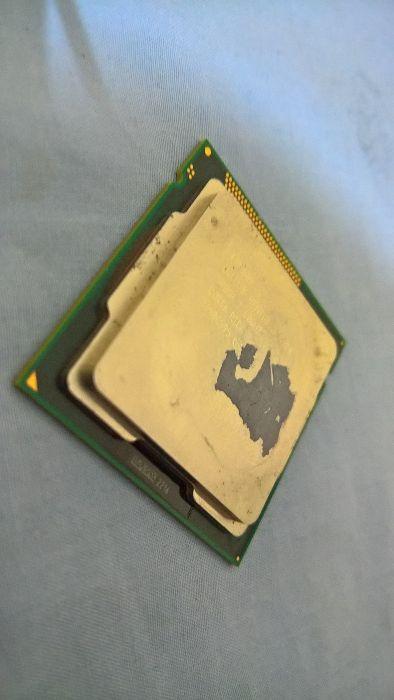 Processador da 2nd Gen
