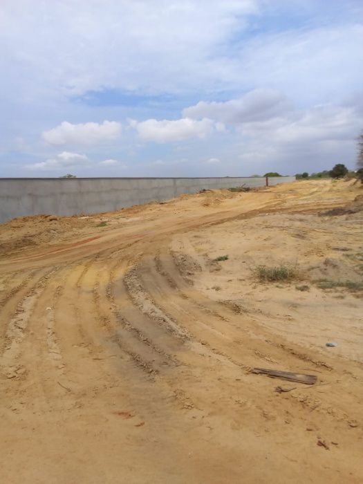 Vende Terreno 3 Hectares – Camama