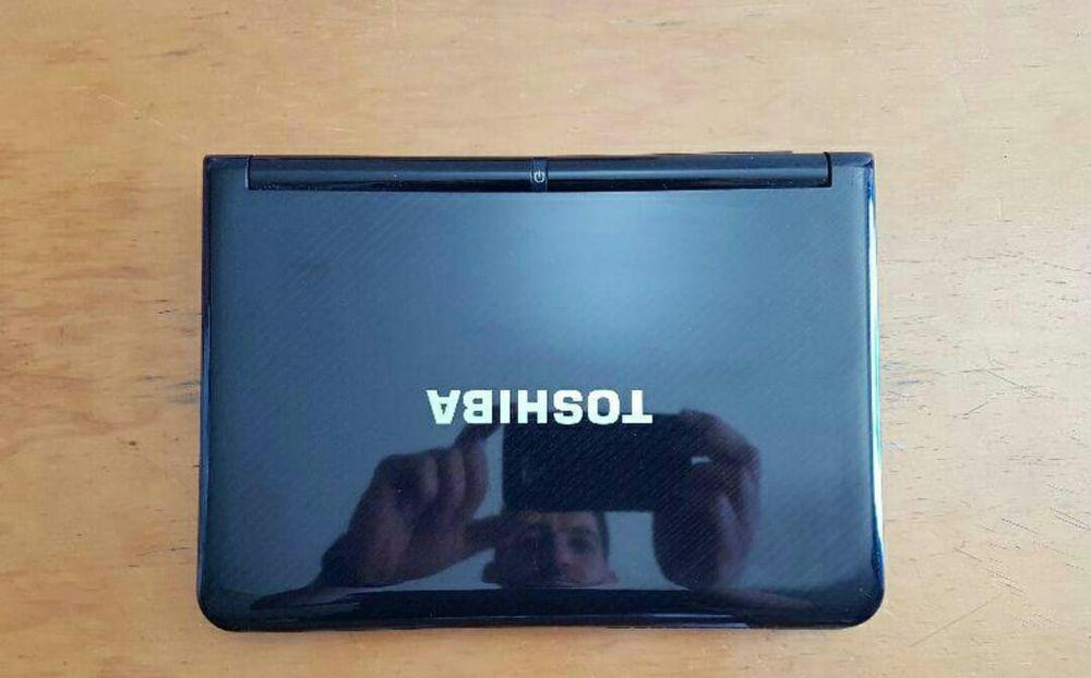 Computador Toshiba novo