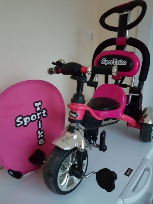 Tricicleta Sport Trike