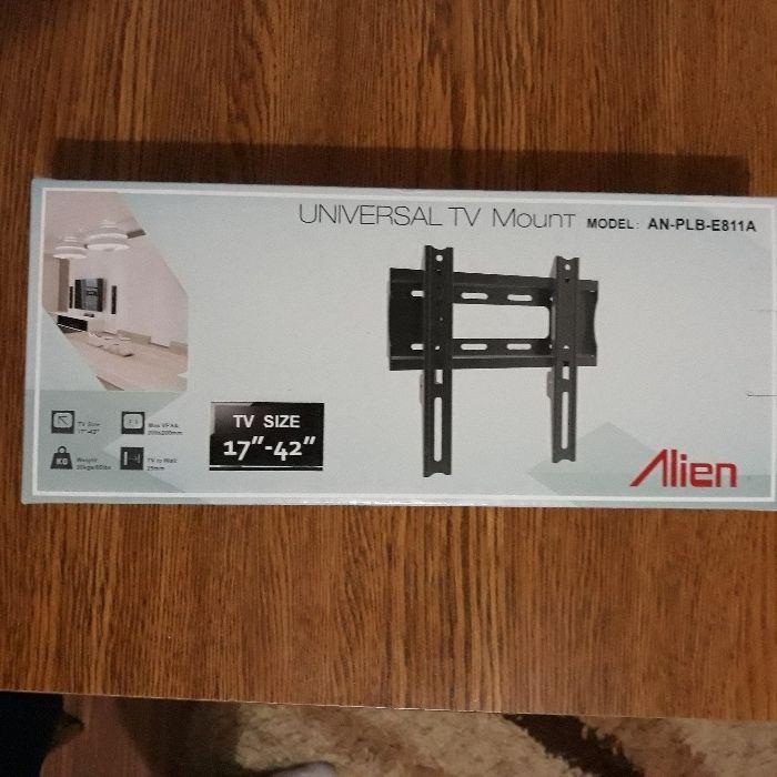 Suport perete ptr televizor TV Led sau LCD cu diagonala 17-42 inch