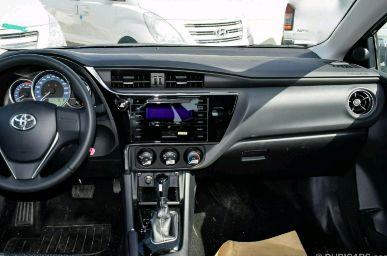 Toyota Corolla novo modelo Viana - imagem 3