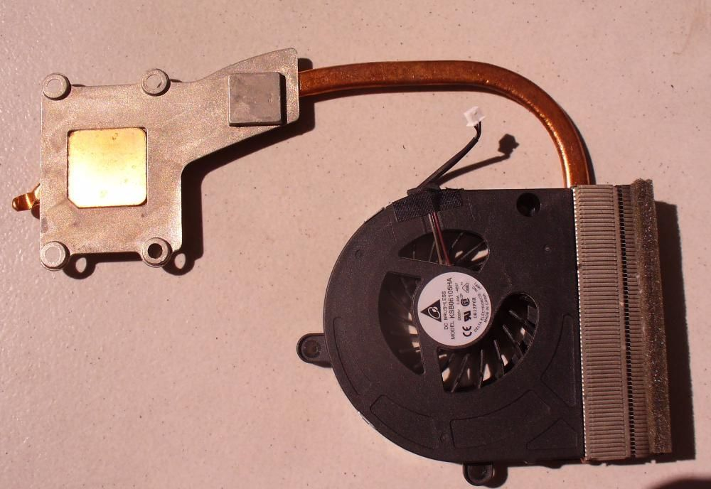 Radiator Laptop ACER ASPIRE 5736Z