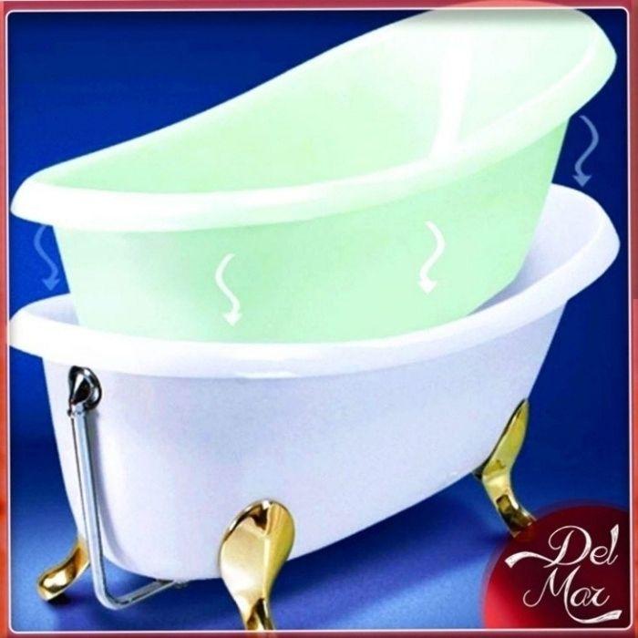 Акриловые ванны вкладыш
