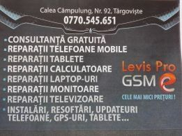Inlocuire Display Samsung / Iphone