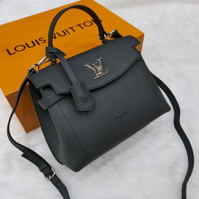 Geanta Louis Vuitton / piele NATURALĂ /colecția noua !6 culori