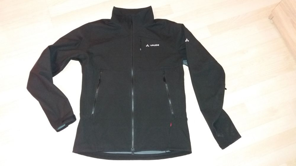 Softshell windstopper Vaude