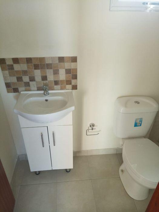 Vende-se apartamento tp1 no condomínio casa jovem