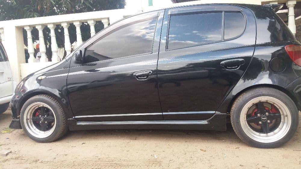 vende se vitz rsi Maputo - imagem 4