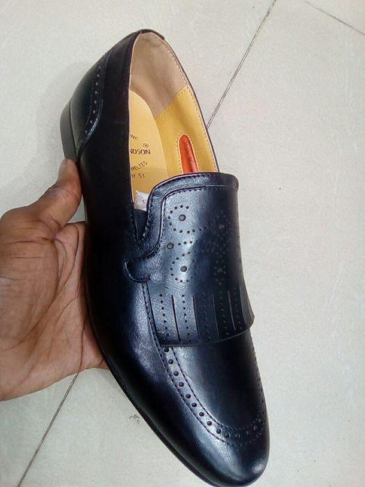 Sapatos formais Machava - imagem 4