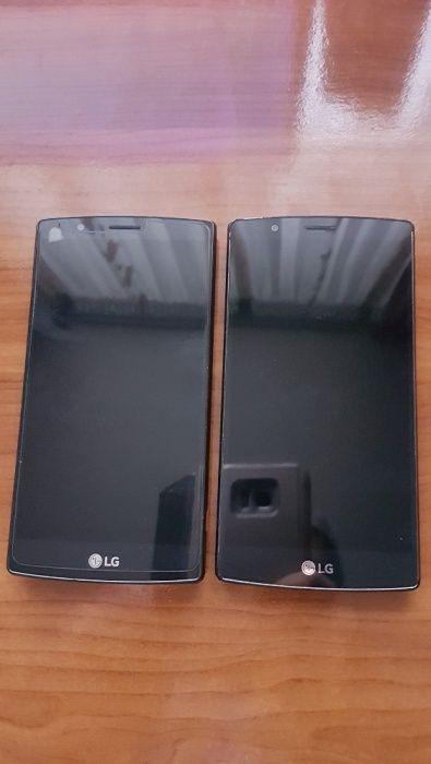Vand doua telefoane LG G4 H815 cu placi de baza defecte