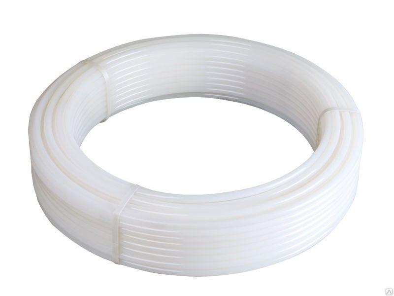 Труба PE-RT для водяного теплого пола