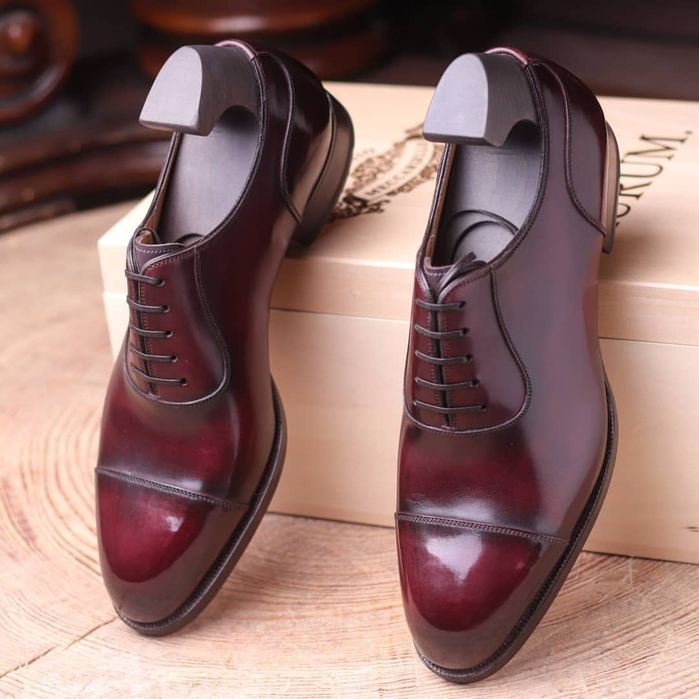 Venda de sapatos fatos camisas e muito mas so qualidade Viana - imagem 3