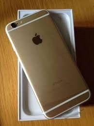 Iphone6 Plus 16Gb selado