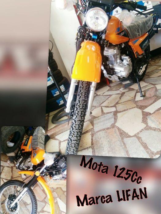Mota 125cc