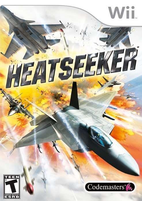 Heatseeker Wii