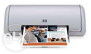 Vand HP Imprimanta cu jet Deskjet 3920