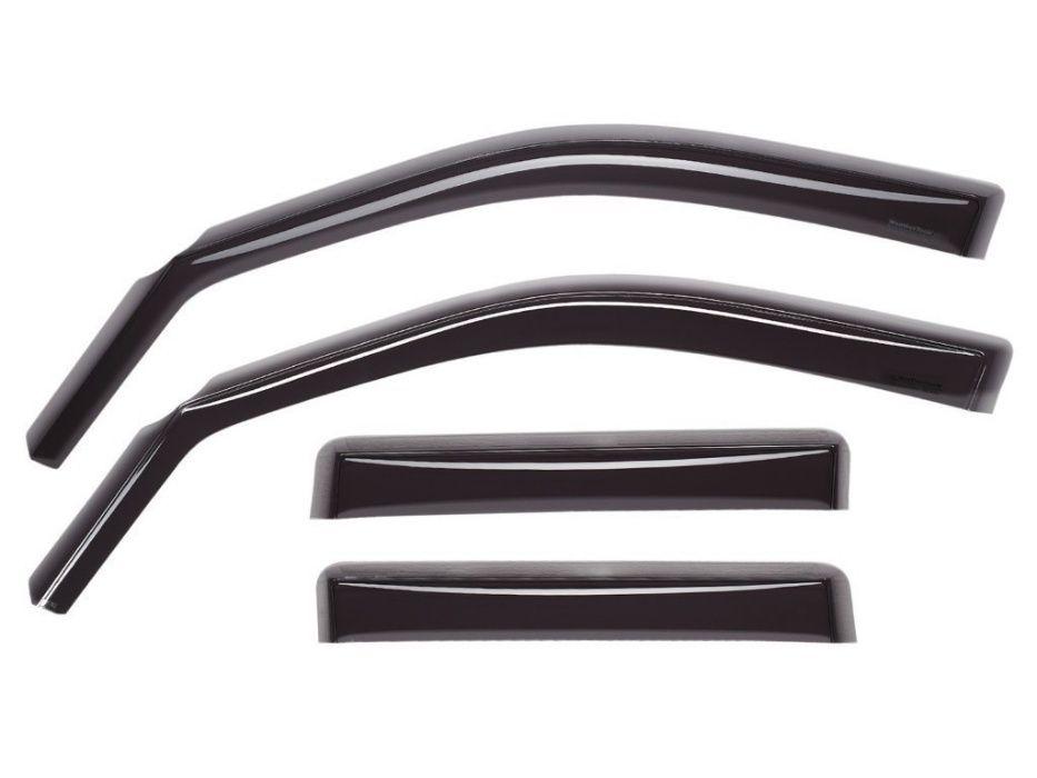 Paravanturi pentru geamuri - fumurii Chevrolet Cruze - Aveo - Lacetti