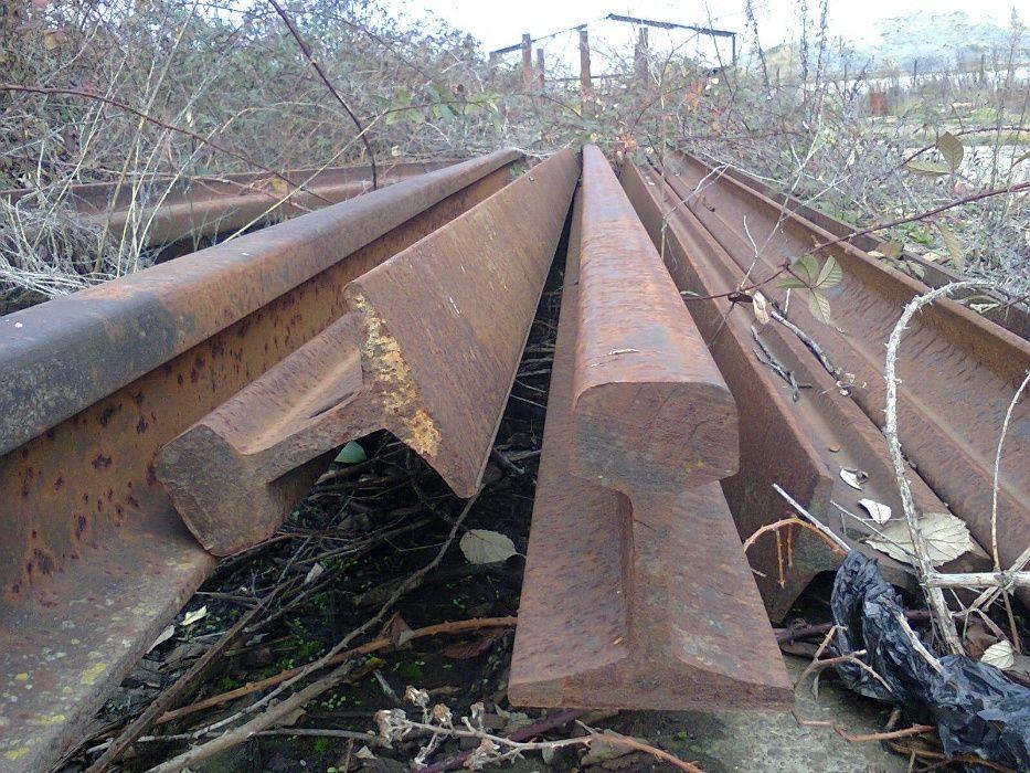 Sina cale ferata