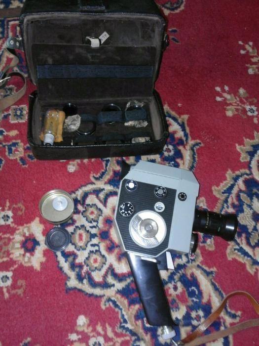 камера Кварц 5