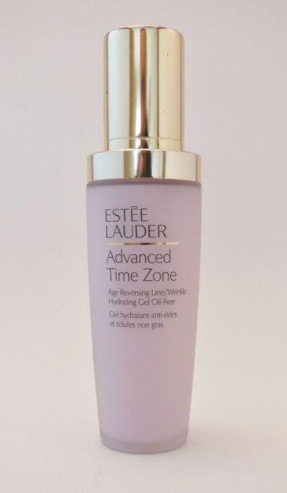 Advanced Time Zone гел против бръчки за нормална към смесена кожа