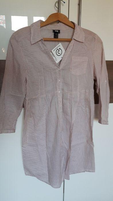 Дамска дълга риза