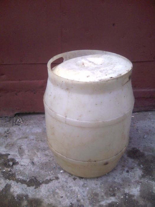 Бак для воды 50л