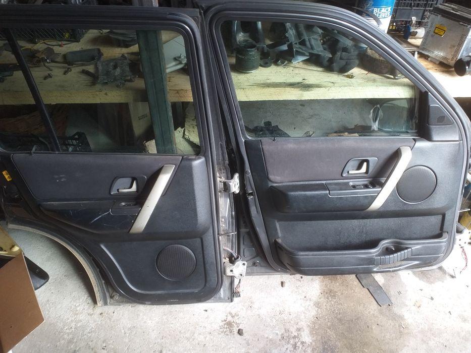 Fete portiere Land Rover Freelander