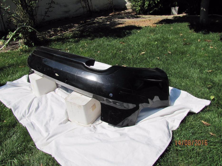 AUDI A4 ,A5 оригинални задни брони 8Е9807511 , 8ТО807511