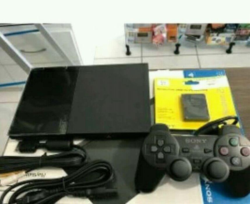 PS2 de marca