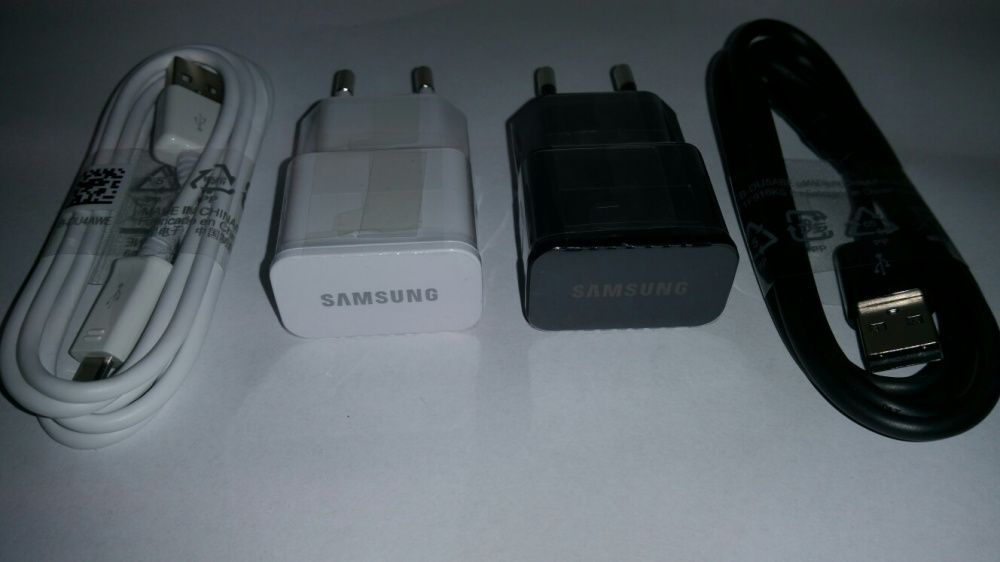 Incarcator 2A+cablu date originale Samsung S3,S4,S5,Grand,Ace,Note,Tab