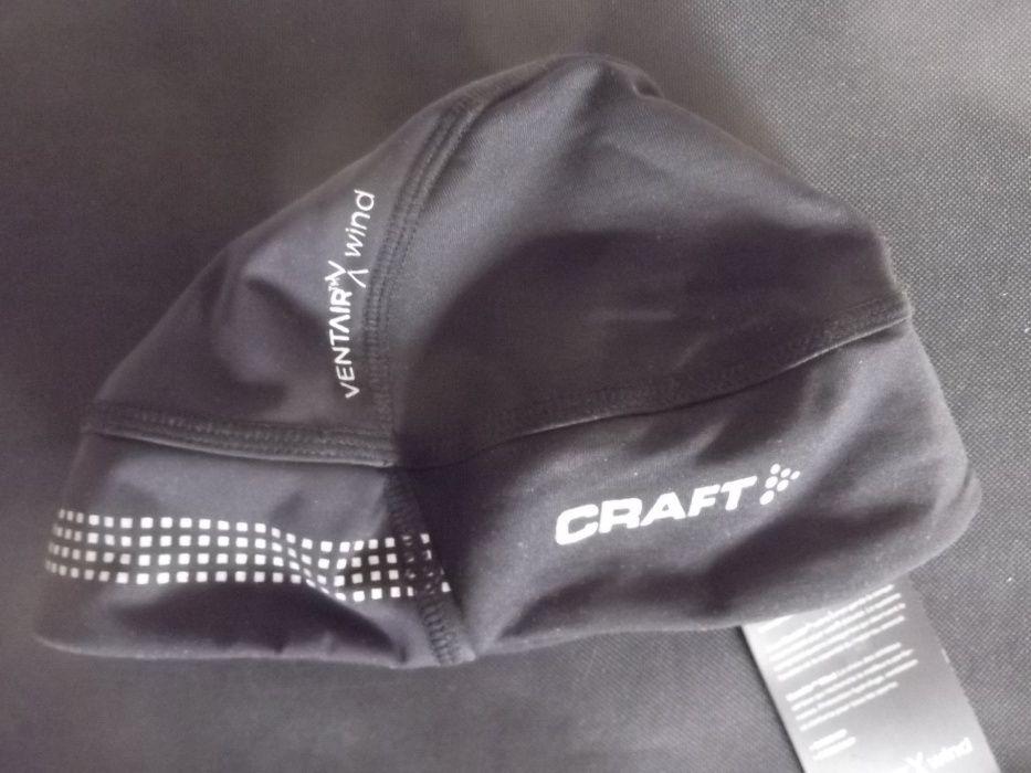Craft/caciula ciclism iarna wind stopper/noua cu etichete la ea.