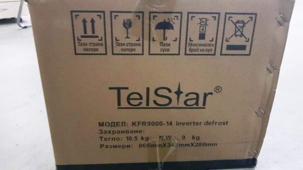 Климатици TelStar 14 000 Btu Промо цена! гр. Хасково - image 11