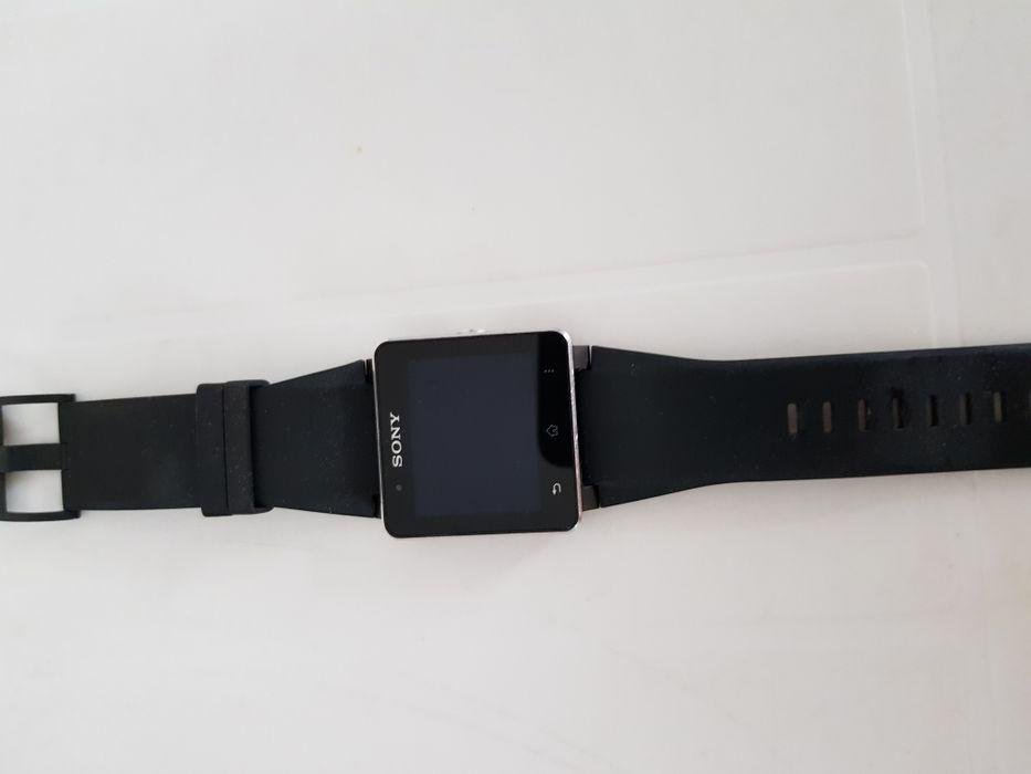 Vand Smartwatch Sony 2