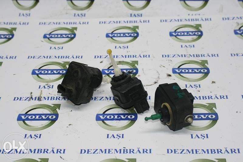 motoras reglaj faruri originale volvo 1996 2007