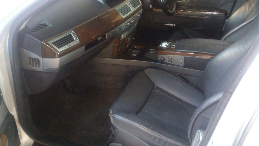 Vende-se BMW 730i