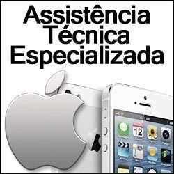 Assistencia Técnica Apple Devices