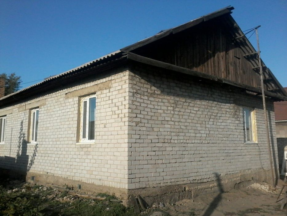 Благоустроенный дом 120 кв.м.