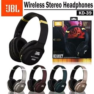 Headphones JBL kD39
