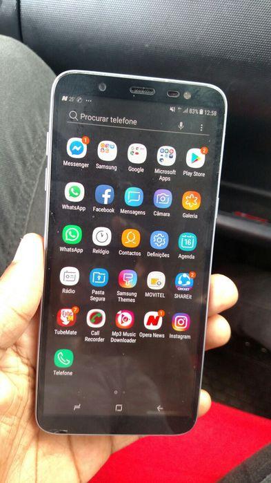 Samsung J8 32gb Polana - imagem 1